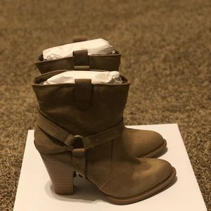 Brand New Western Style Bootie
